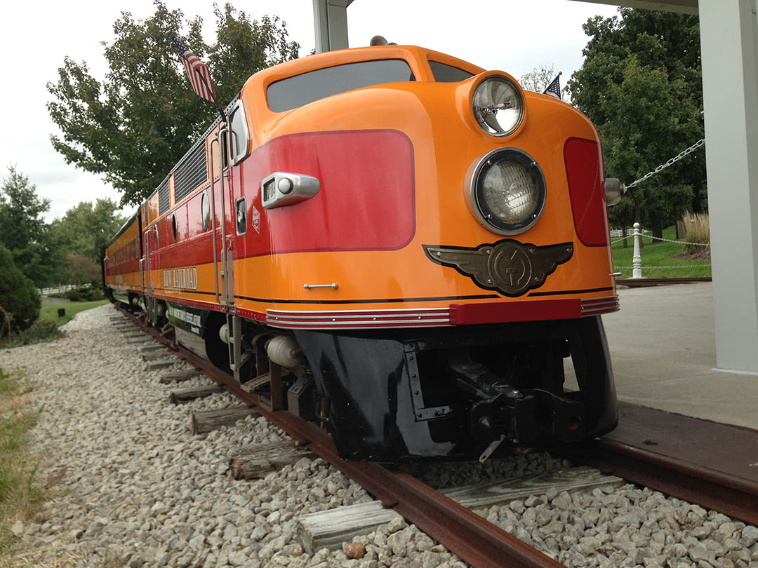 Remembering The Miniature Train Company – HeritageRail Alliance