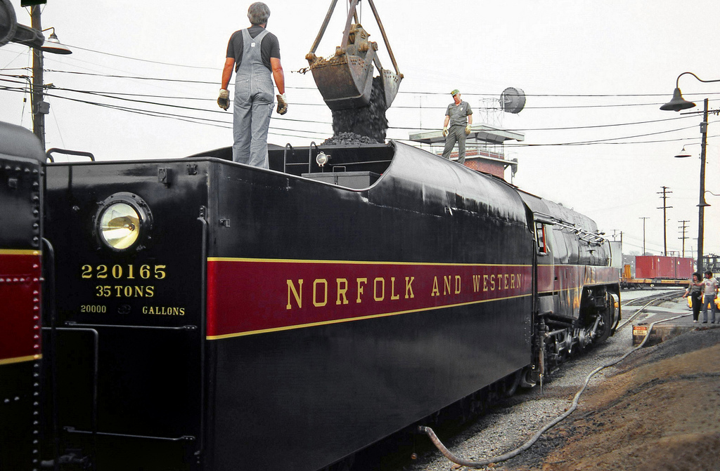 HeritageRail Alliance to explore  group purchasing