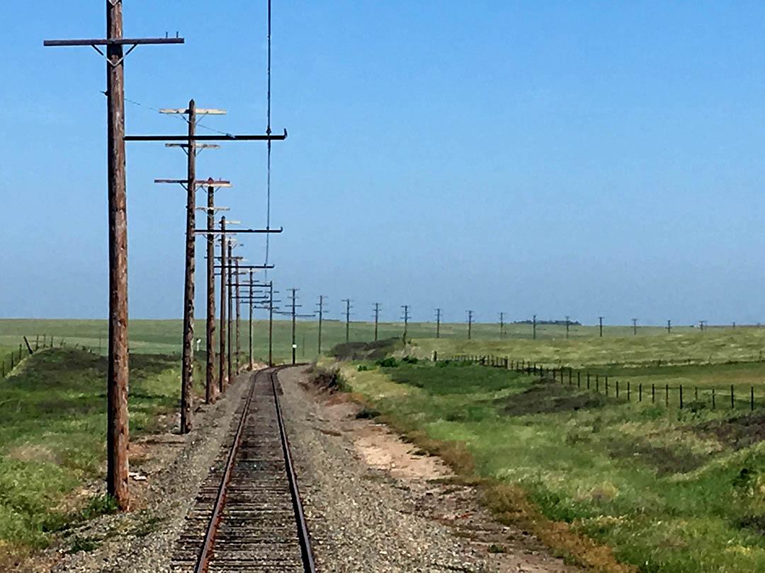 Revisiting Western Railway Museum